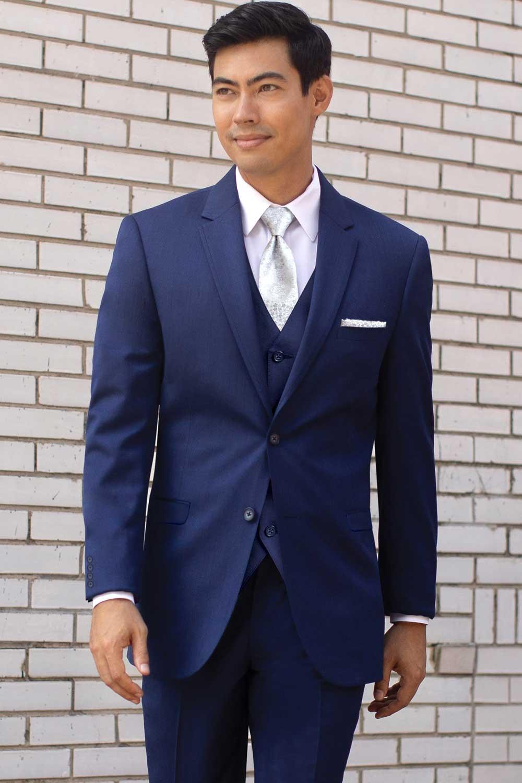Michael Kors Blue Performance Wedding Suit Belmeade Mens Wear,Bride Plus Size Black Wedding Dresses